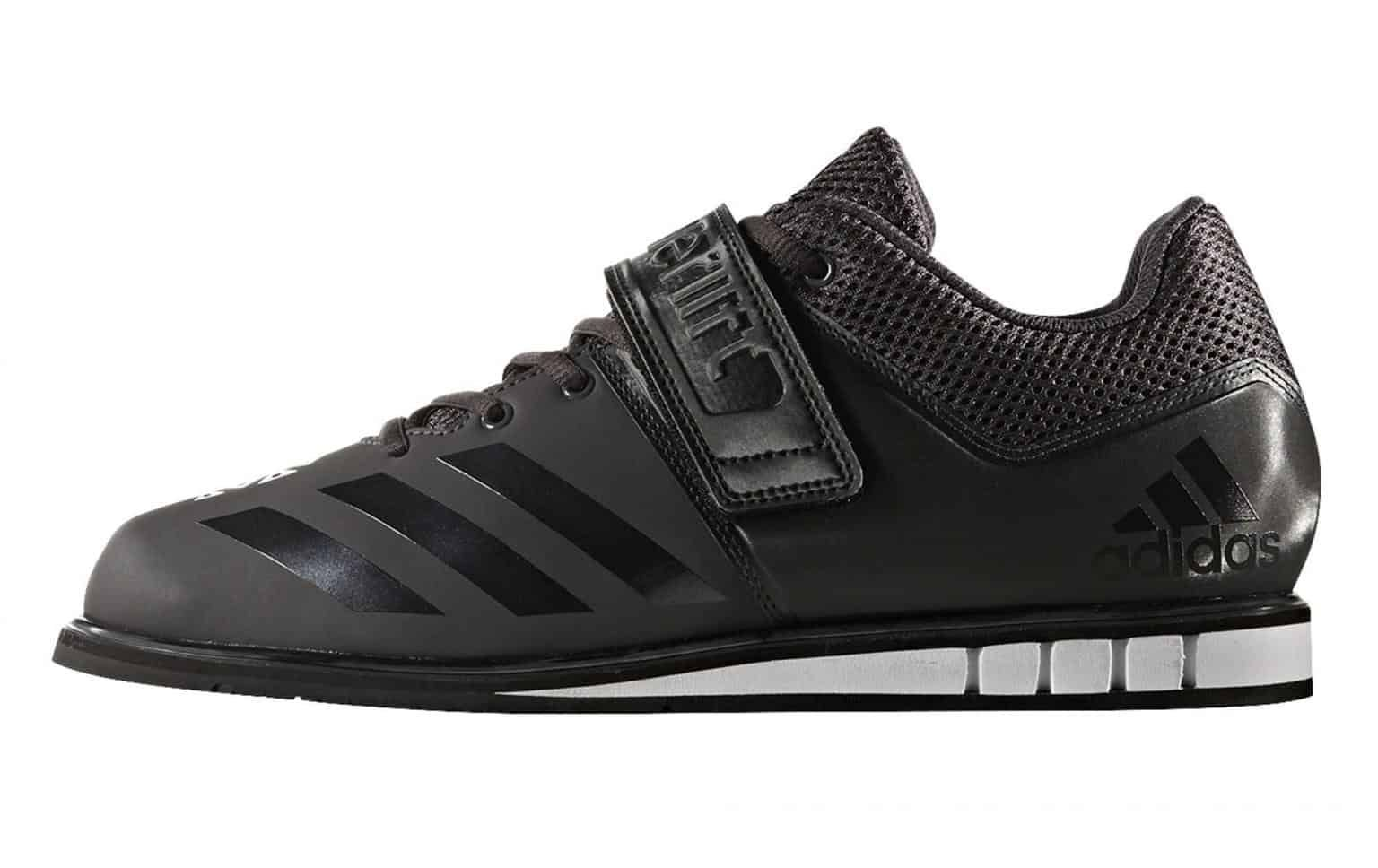 The WOD Life Adidas Adipower Weightlifting Shoes