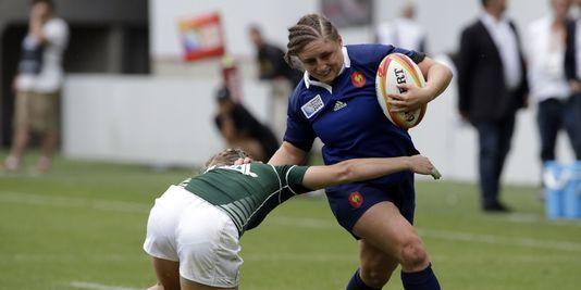 Rugby Feminin Les Bleues 3e L Angleterre Championne Du Monde Rugby Feminin Rugby Feminin