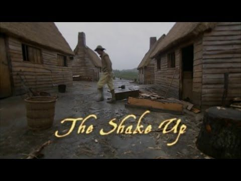 history bbc documentary colonial house ep06 shake up english