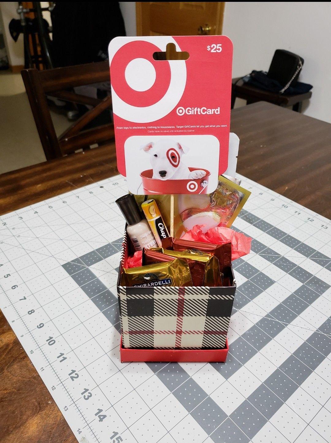Diy Gift Box Diy Gift Box Diy Gift Gifts