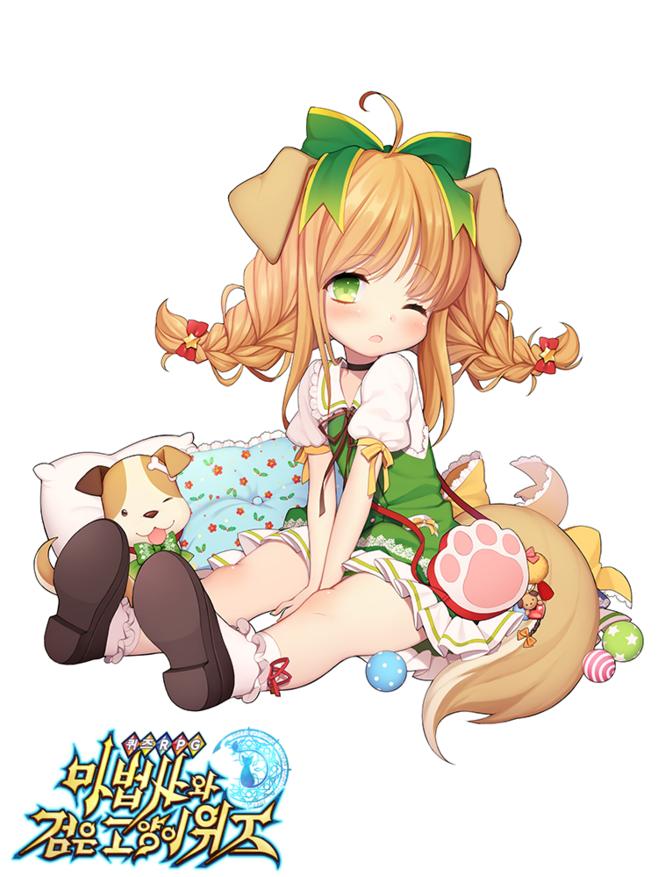セシーリア ヴェルレ [4] Concept art characters, Anime chibi, I