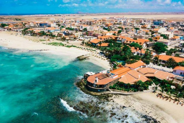 5 reasons to visit Cape Verde this autumn - Cheapflights