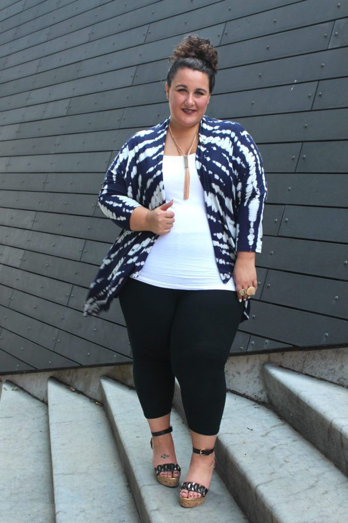 My Plus Size Business Casual Survival Tips #businesscasualoutfitsforwomen