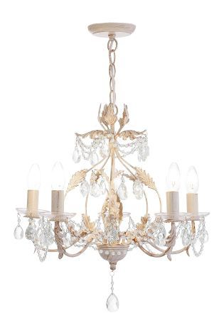 Buy eve 5 light chandelier from the next uk online shop home decor buy eve 5 light chandelier from the next uk online shop aloadofball Gallery