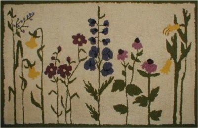 1000 Images About Rug Hooking On Pinterest Wool Le Blossoms