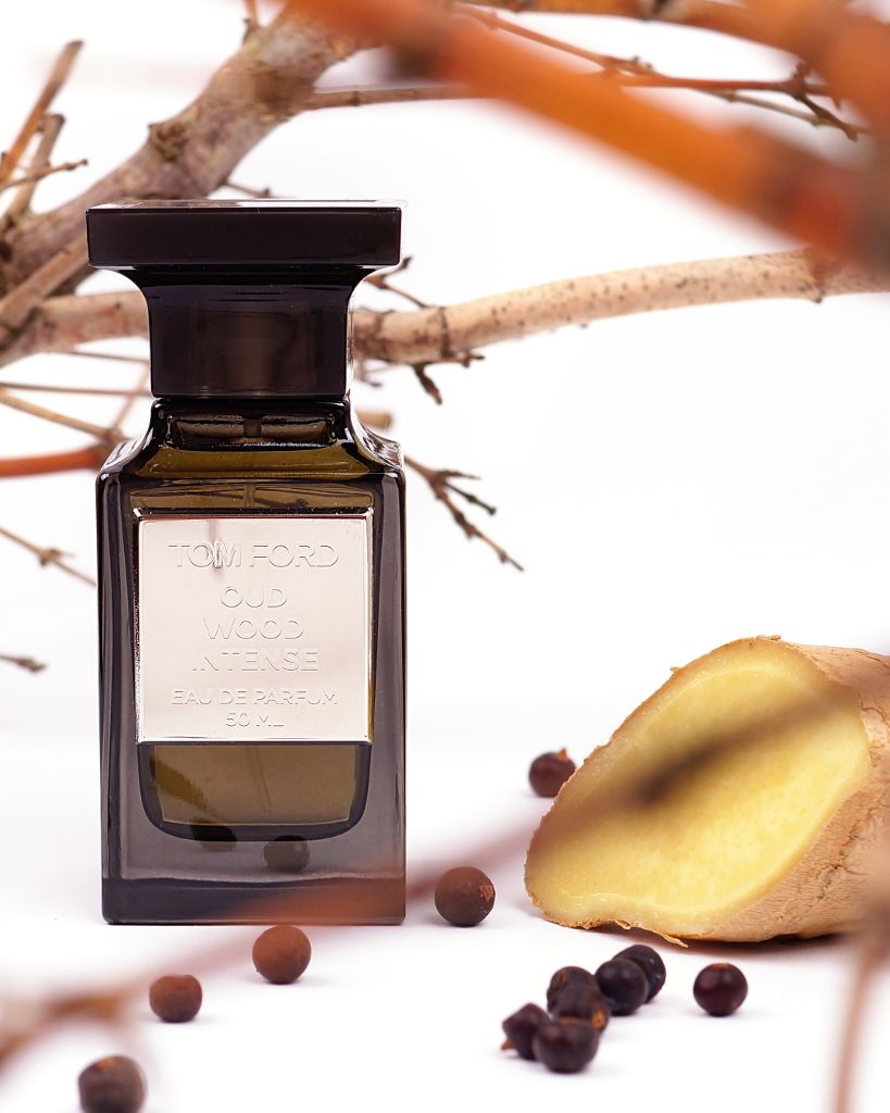 Die Zweite Private Blend Oud Collection Tom Ford Oud