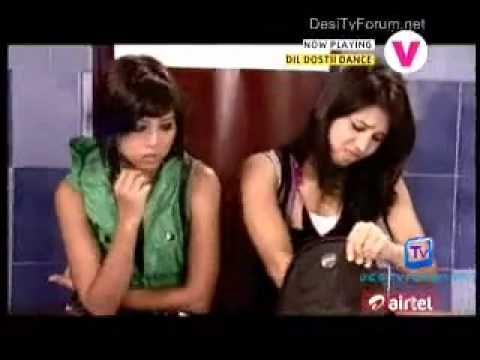 dil dosti dance serial episode 22