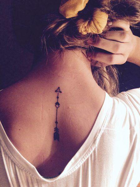 Photo of 28 Pequeños y sencillos tatuajes para mujeres