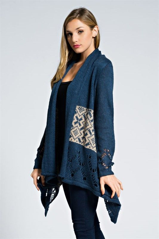 Cardigans & Sweaters for Women | Women's Jackets & Knitted ...