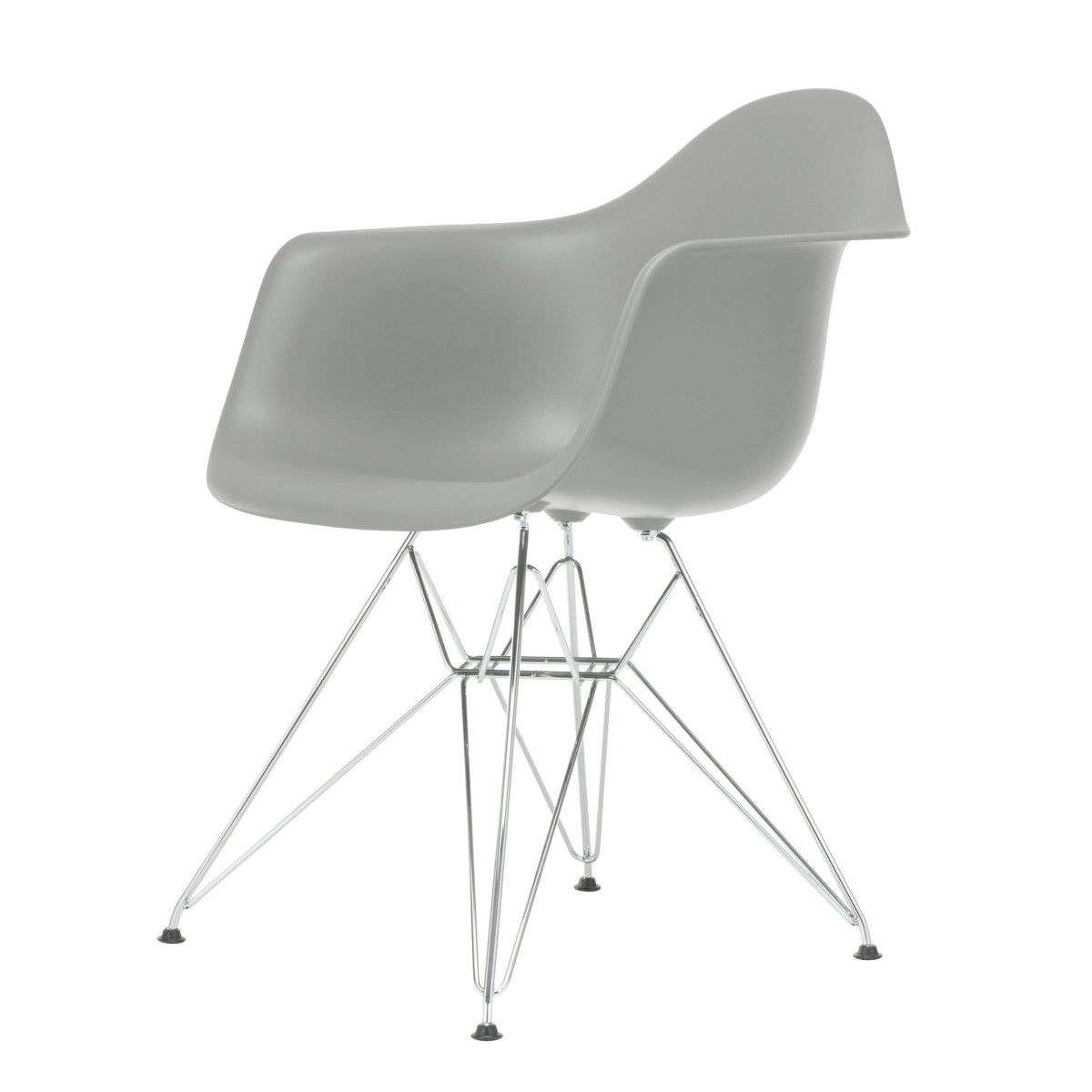 Eames Plastic Armchair Stuhl Dar Mit Filzgleitern Mauve Grau Neue Ma Szlige Jetzt Bestellen Unter Https Moebel Ladendirek Eames Stuhle Vitra Stuhl
