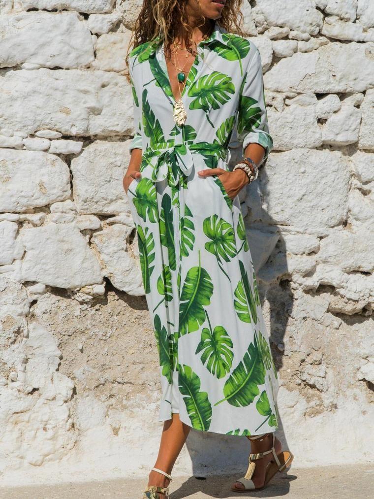 6fc739e41c6 Maxikleider – Seite 6 – LOOVINCY   jurken in 2019   Jurken