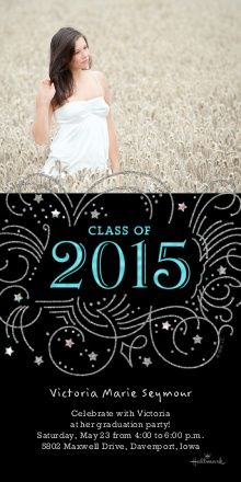 Graduation Photo Cards | Personalized Cards | Walgreens Photo