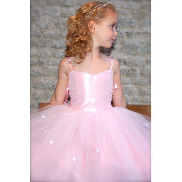 Robe de soiree pour fille de 2 ans