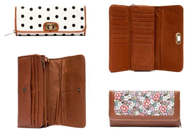 af5e11fce billeteras de mujer - Buscar con Google   Billetera   Cute wallets ...