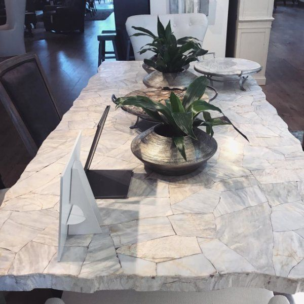 Arhaus Has This Gorgeous Century Marble Dining Table Comes In A 54 60 Round Table A Console Table Dining Table Marble Dining Table Inspire Me Home Decor