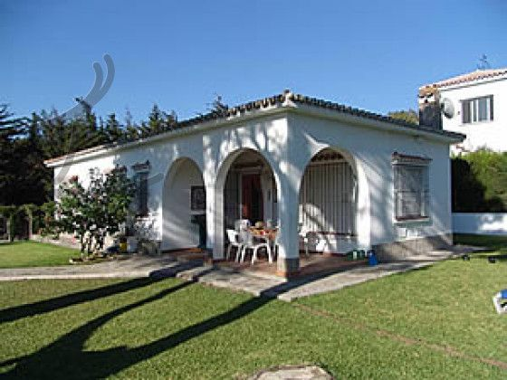 Ferienhaus Casa Whisky / Conil