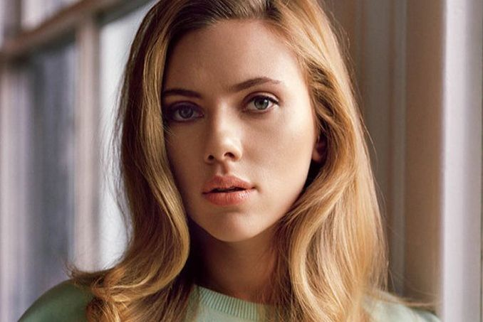 metropolis and mecca is part of Scarlet johansson - Post with 33076 views  metropolis and mecca
