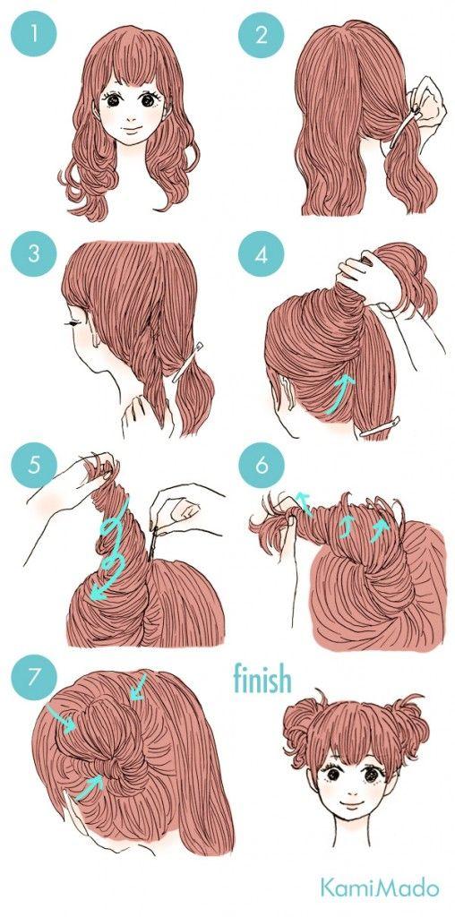 35 Peinados Para Mujeres Con Pelo Largo Que Cualquier Persona Puede
