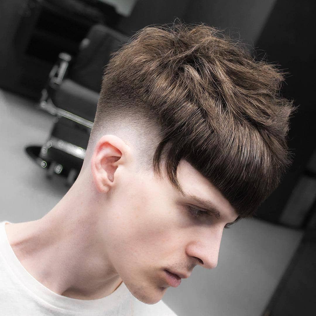 12++ Mid fade haircut ideas