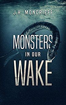 In the idyllic waters of the South Pacific lurks a dangerous and insatiable predator, a monster whose bloodlust and greed threatens the very survival of our planet. #thrillers #horrorbooks #monsters #seacreatures