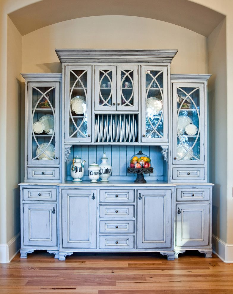 Dining Room Hutch Design, Pictures, Remodel, Decor and Ideas ...