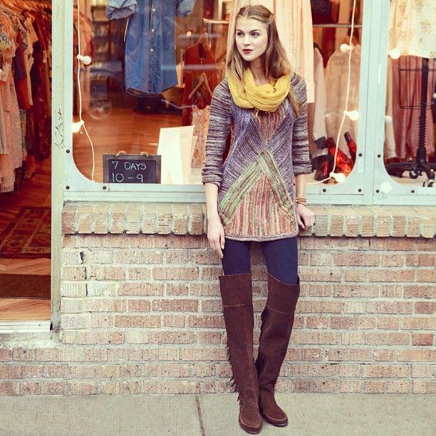 Keri Russell in her Minnetonka Back Zipper Boots! | Celeb Fans ...