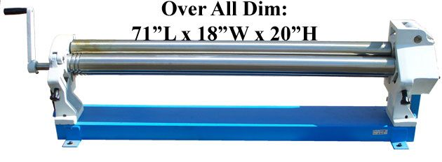 50 Slip Roll Roller Sheet Metal Fabrication 16 Gauge Sheet Metal Fabrication Steel Fabrication Sheet Metal