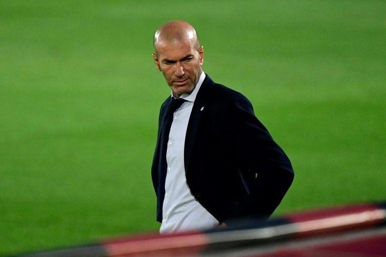 Zidane Garantiza Un Título Cada 19 Partidos Zidane Zinedine Zidane Real Madrid