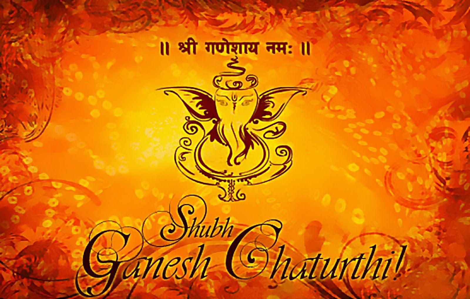 Happy Ganesh Chaturthi Whatsapp Status Messages 5g 16001018