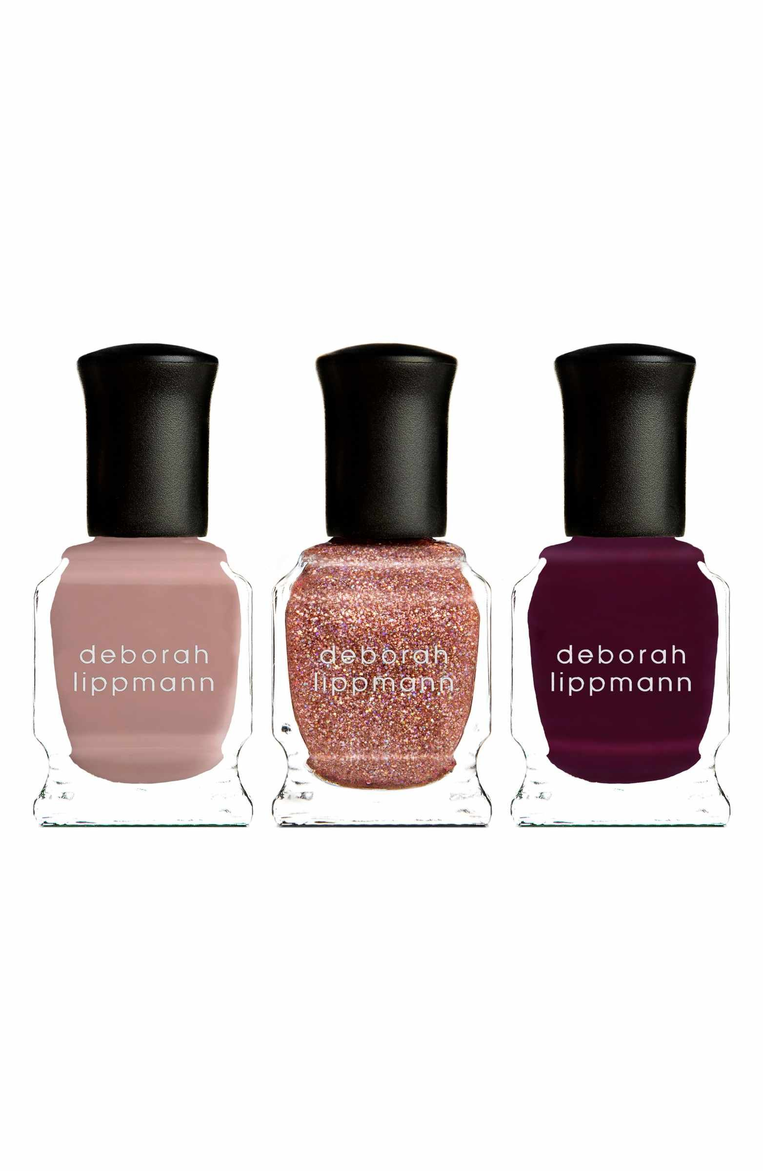 Main Image  Deborah Lippmann Color On Glass Nail Color