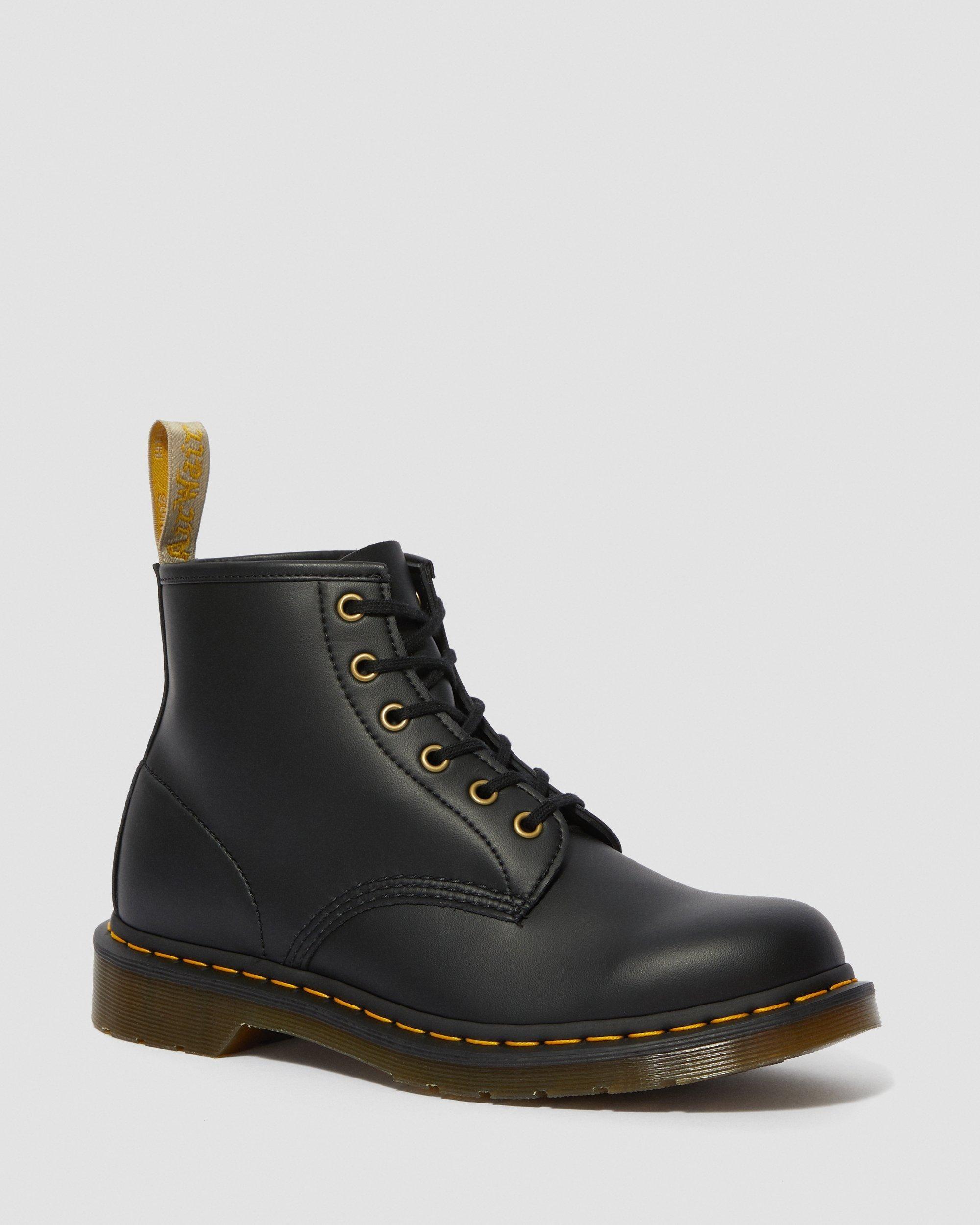 Dr Martens Vegan Boots
