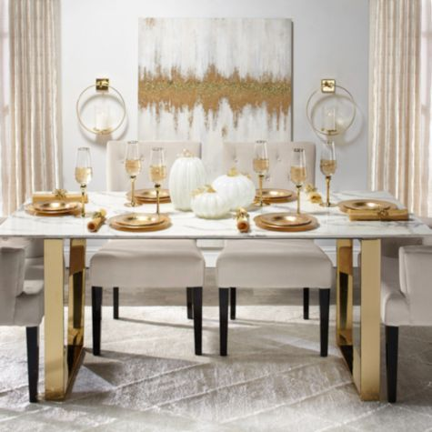 Cirque Hanging Sconce From Z Gallerie Gold Dining Room Dining