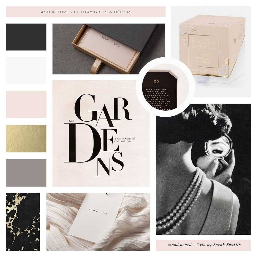 luxury brand design luxury branding feminine brand design rh pinterest com