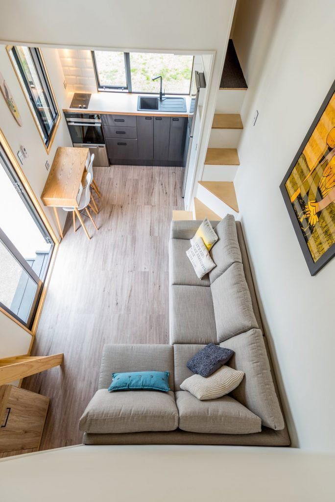 Pohutukawa by Tiny House Builders - Tiny Living