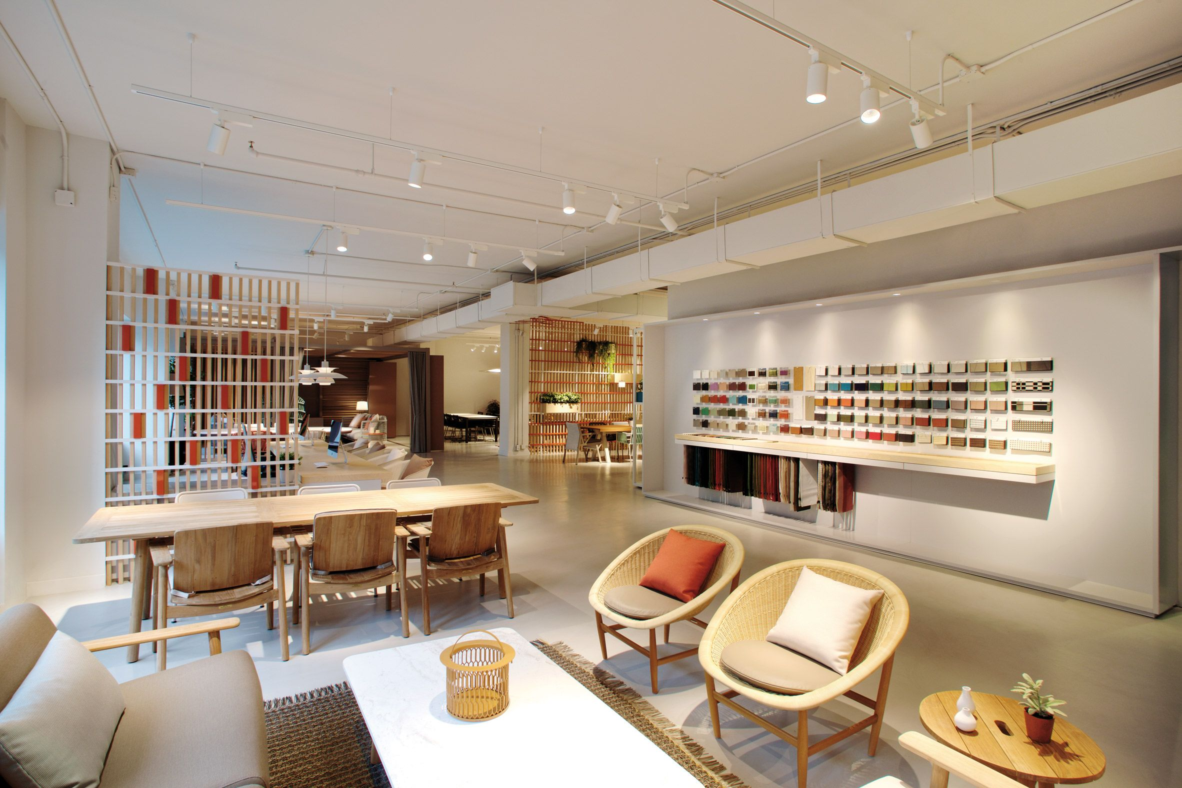 Kettal opens furniture showroom in New York City with ...