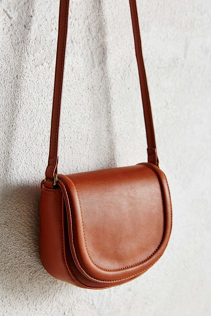 027f7f868749 BDG Mini Saddle Bag - Urban Outfitters