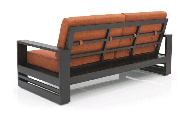 Steel Couch Moveis Industriais Moveis Estilo Industrial Moveis
