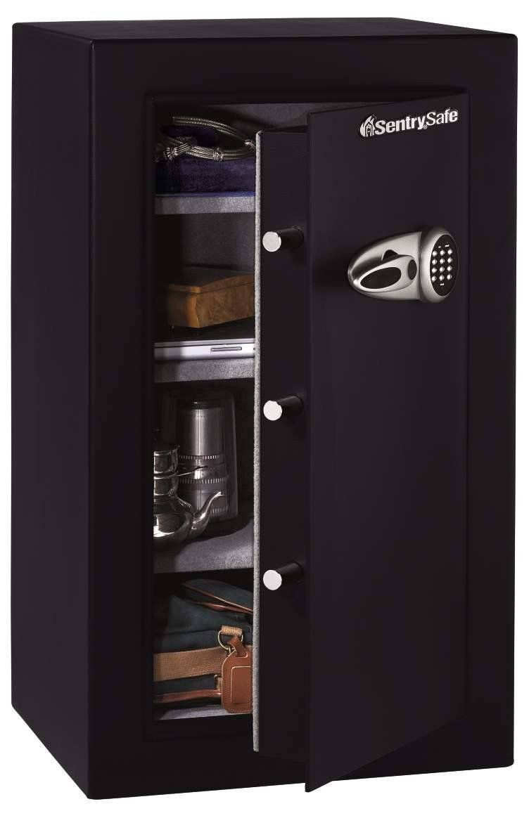Sentry T0 331 Security Safe Security Safe Electronic Safe Electronic Lock