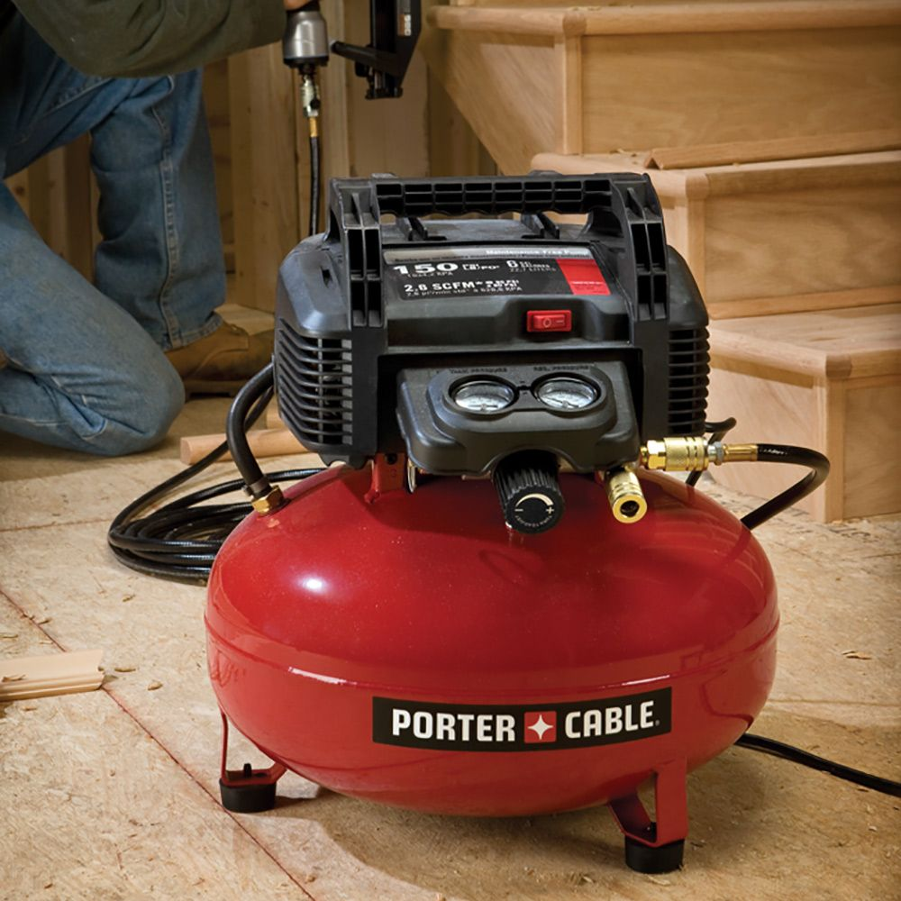 Factors to select air compressors explained. Choose the