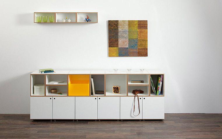 Design Sideboard von stocubo. Werden Sie selbst zum Designer ...