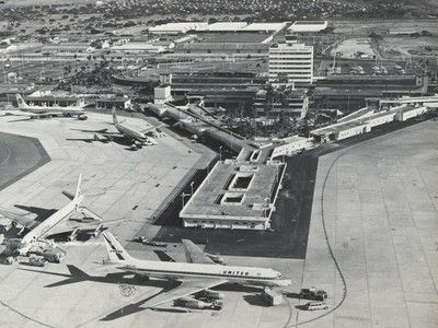 HNL1970s Jet Age Pinterest Airports and Search
