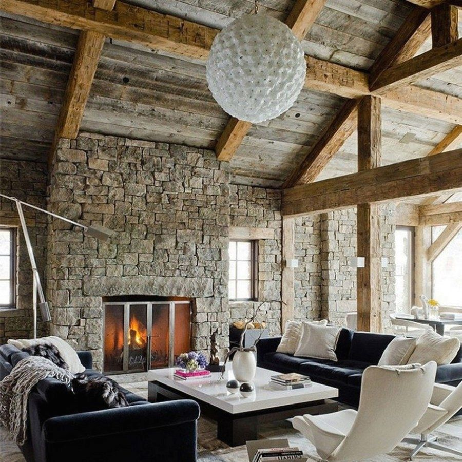 awesome rustic style decor projects to complete your new home