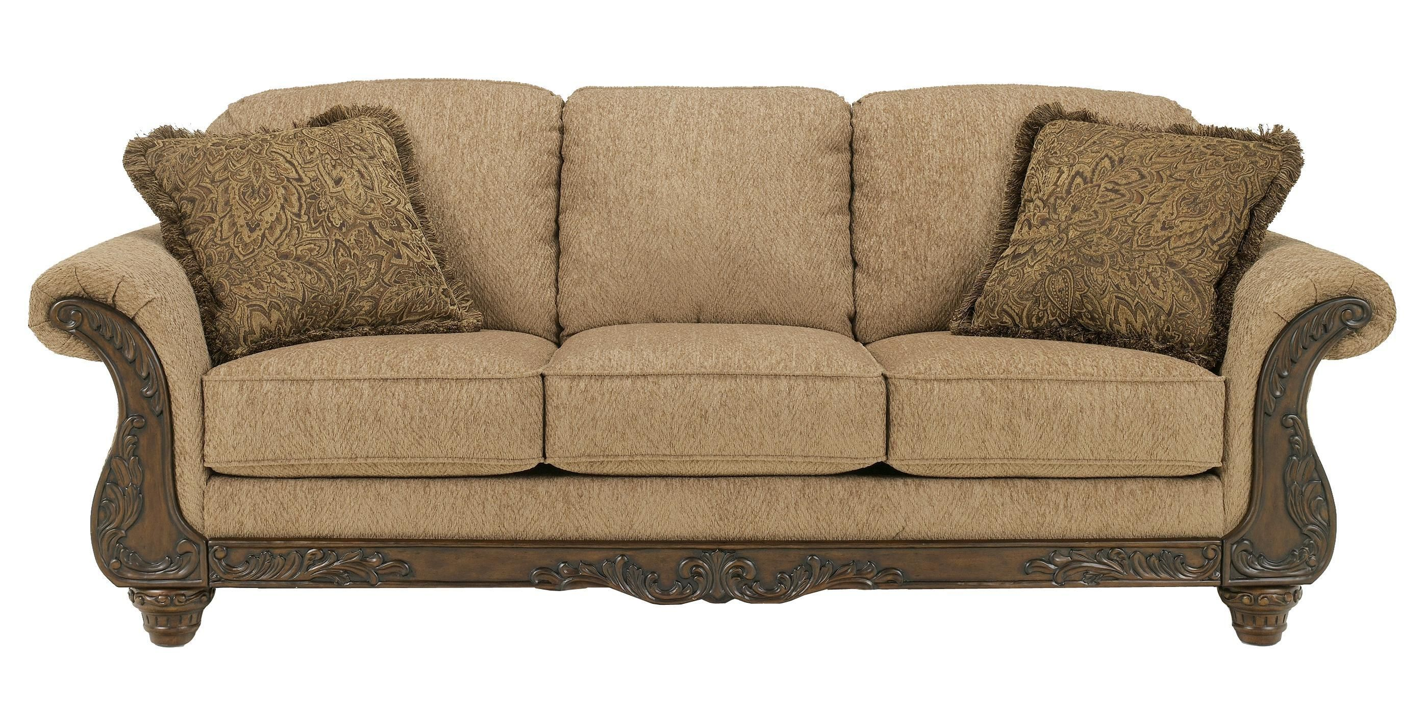Cambridge Amber Sofa by Signature Design by Ashley Furniture