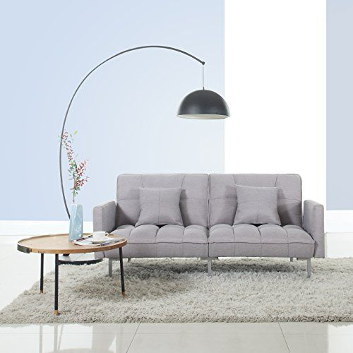 Divano Roma Furniture Collection Modern Plush Tufted Li