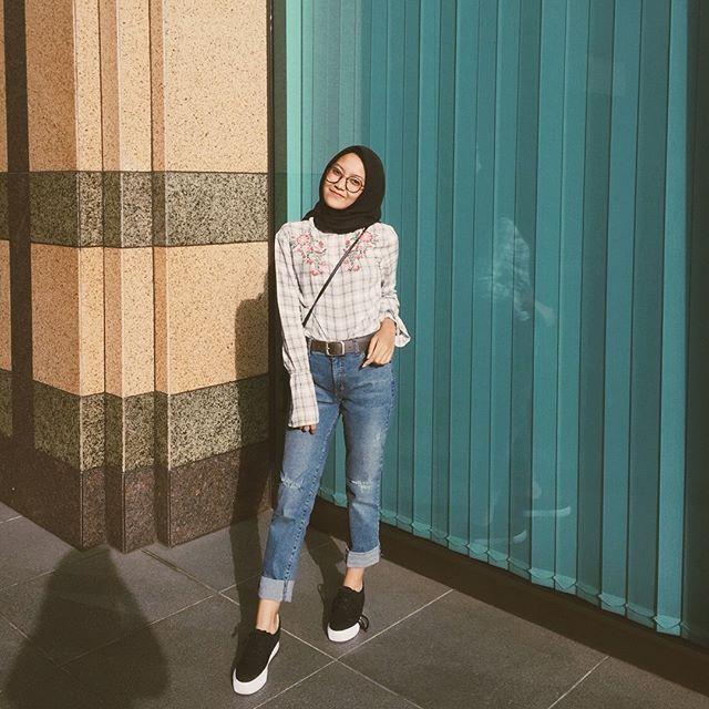 Selebgram Photo S Instagram Photos And Videos Hijab Fashion Inspiration Hijab Style Casual Street Hijab Fashion