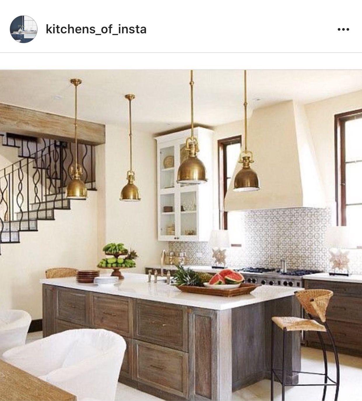 Pin By Michael Kaser On Interior: Kitchen