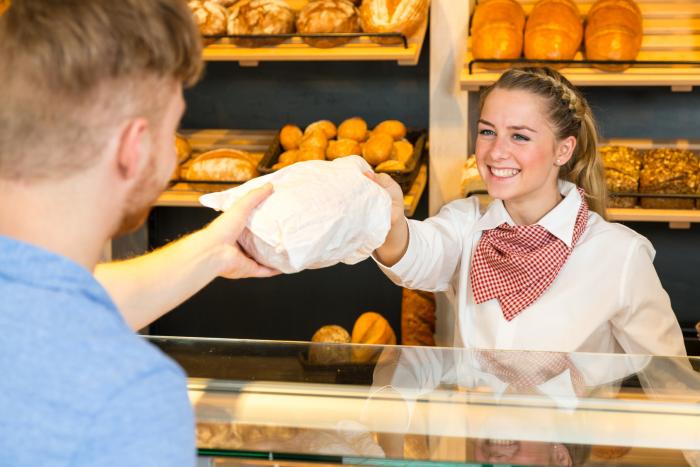 Lettre De Motivation Vendeuse En Boulangerie Carrière