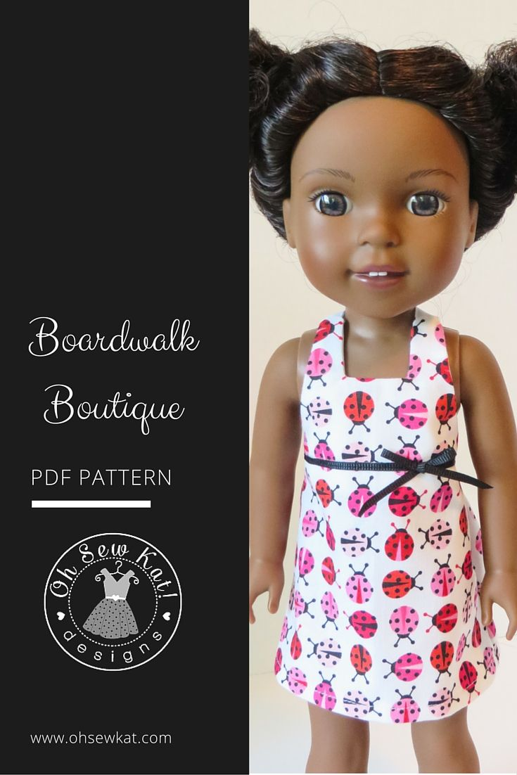 Boardwalk boutique sewing patterns patterns and easy boardwalk boutique jeuxipadfo Image collections
