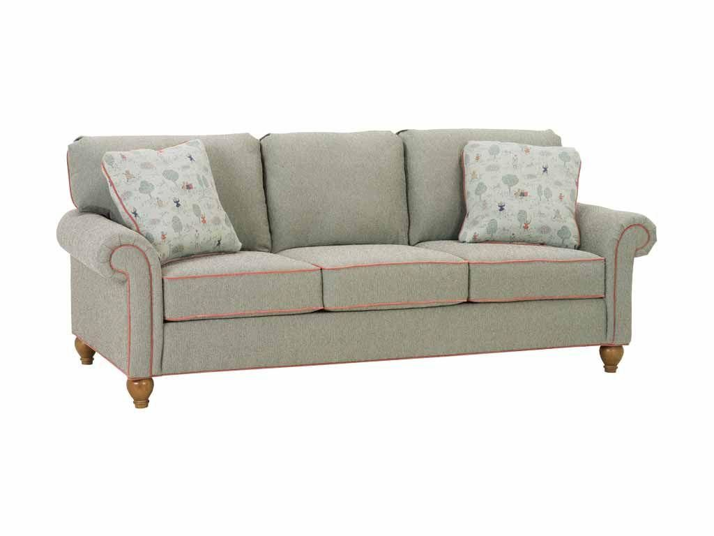 Superieur Clayton Marcus Living Room Wellesley Sofa   Bacons Furniture   Port  Charlotte And Sarasota, FL