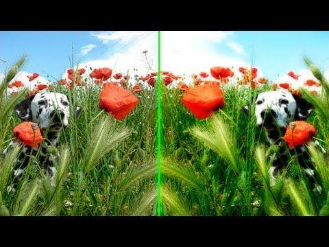 как сделать фотографию в фотошопе светлее